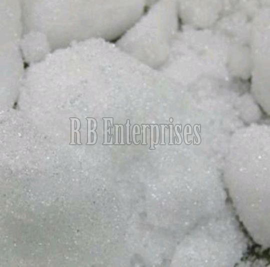 Camphor Crystal