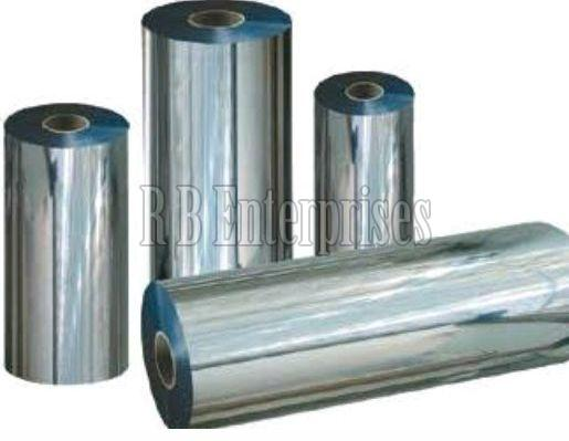 Silver Paper Roll 01