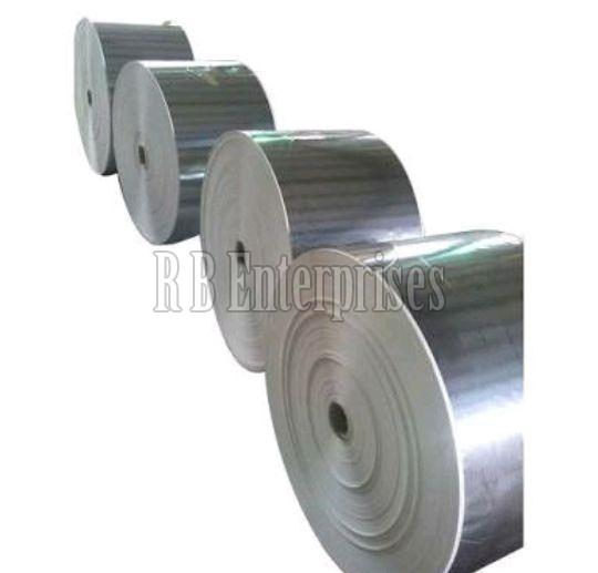 Silver Paper Roll 03