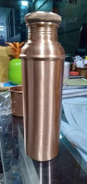 Mist Copper Bottle