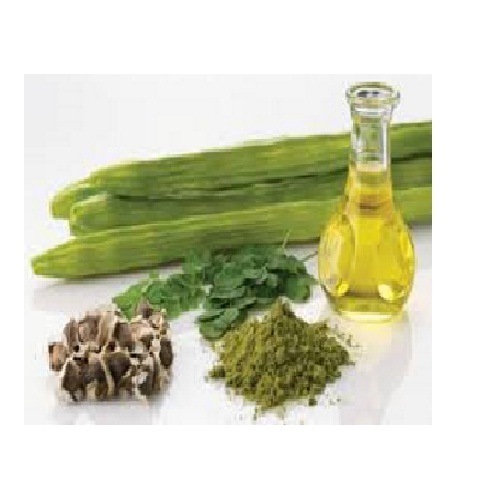 Moringa Natural Oil Soluble Extract