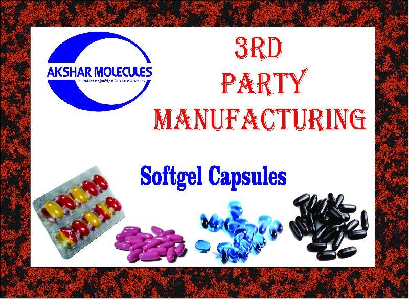 Lycopene with L-Arginine, Minerals Softgel Capsule