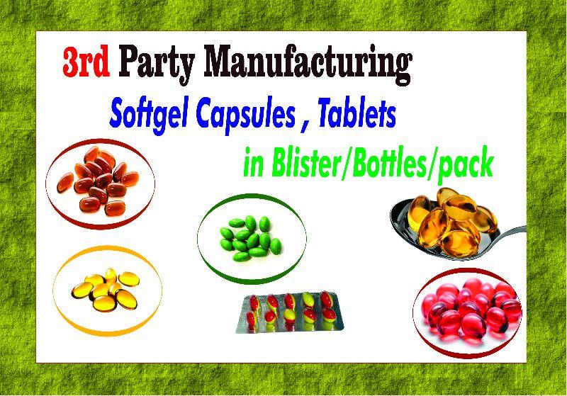 Saw Palmetto, Beta Sitosterol, Phosphatidyl Choline,Vitamins & Minerals Softgel Capsule