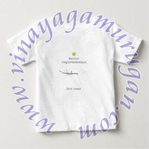 Bamboo Baby T-Shirts