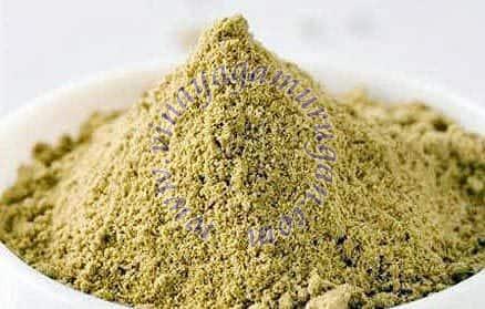 Moringa Pod Powder