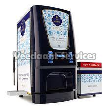 Tea And Coffee Premix For Vending Machines