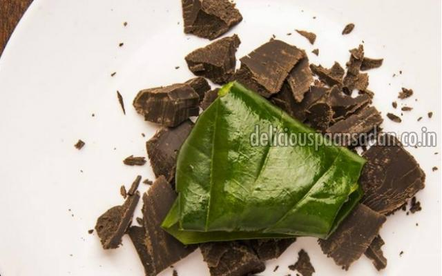 Chocolate Chips Paan