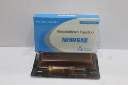 1500mcg Methylcobalamin Injections
