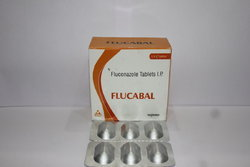 150mg  Fluconazole Tablets