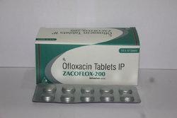 200mg Ofloxacin Tablets