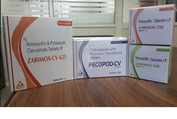 Amoxycillin Tablets IP