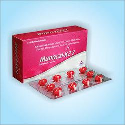 Munocal K72 Capsule
