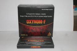Oxynom F Capsules