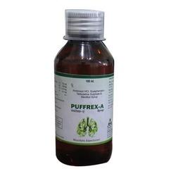 Puffrex A Syrup