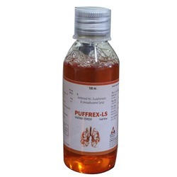 Puffrex LS Syrup