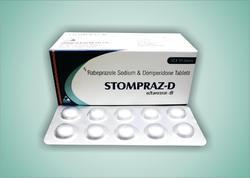 Rabeprazole Domperidone Tablets