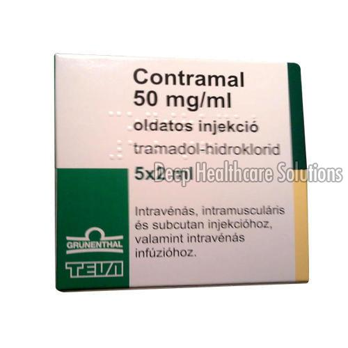 Contramal Injection