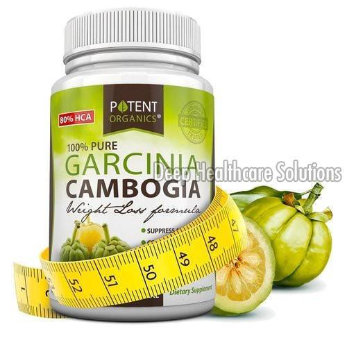 Garcinia Cambogia Extract Powder