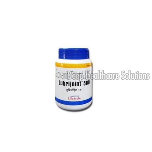 Glucosamine Sulphate Tablets