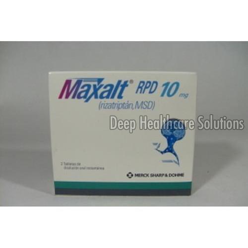 Maxalt RPD Tablets
