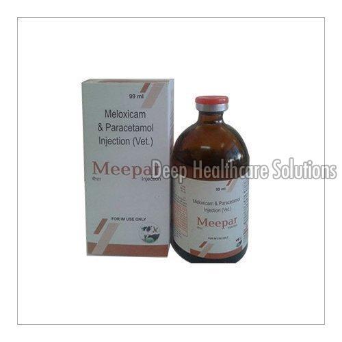 Meepar Veterinary Injection