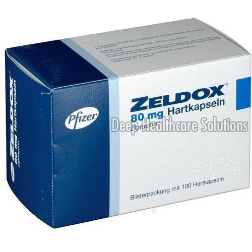 Zeldox Tablets