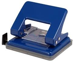 Paper Puncher