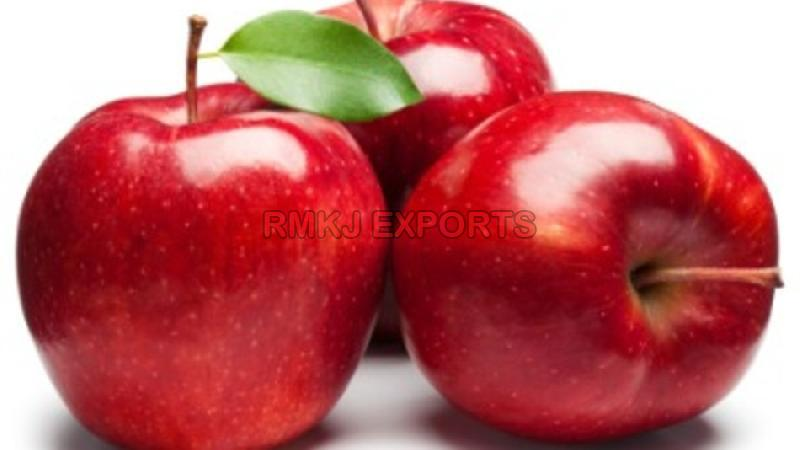 Fresh Organic Apple