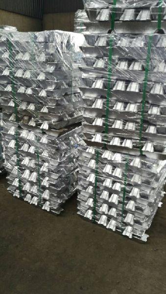 Aluminium Alloy Ingots ADC6