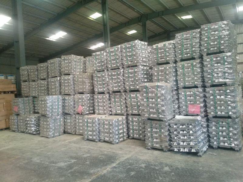 Aluminium Alloy Ingots ALSI9Mg