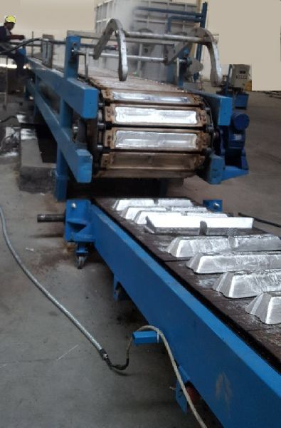 Aluminium Alloy Ingots LM6