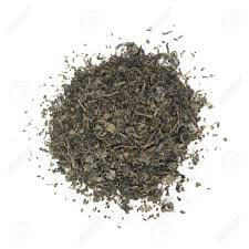 Natural Dried Tea Leaves