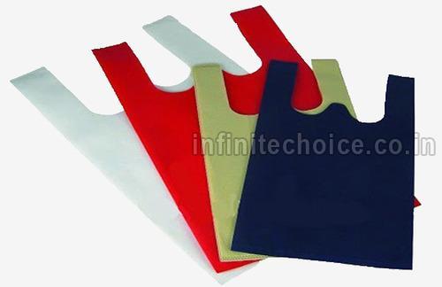 Multi Color Non Woven Bags