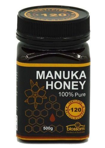 11 Plus NPA Active Manuka Honey