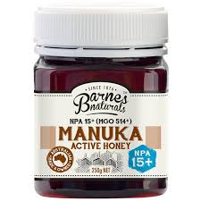 13 Plus NPA Active Manuka Honey