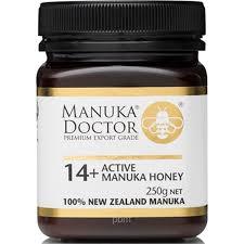 14 Plus NPA Active Manuka Honey
