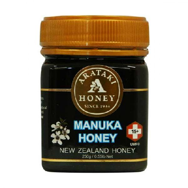 9 Plus NPA Active Manuka Honey