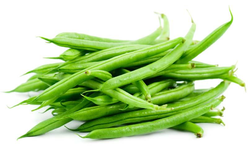 Fresh Cluster Beans