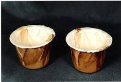 Natural Areca Leaf Cups