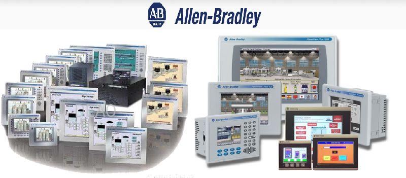 Allen Bradley HMI Panel