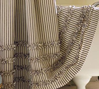 Designer Printed Curtain 02