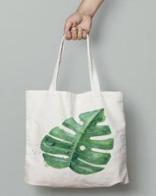 Fancy Cotton Bags 02