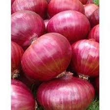 Natural Big Red Onion