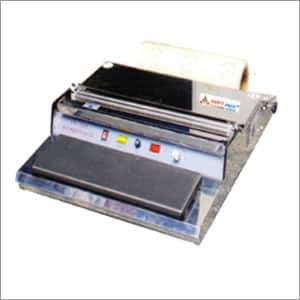 Cling Film Wrapping Sealer