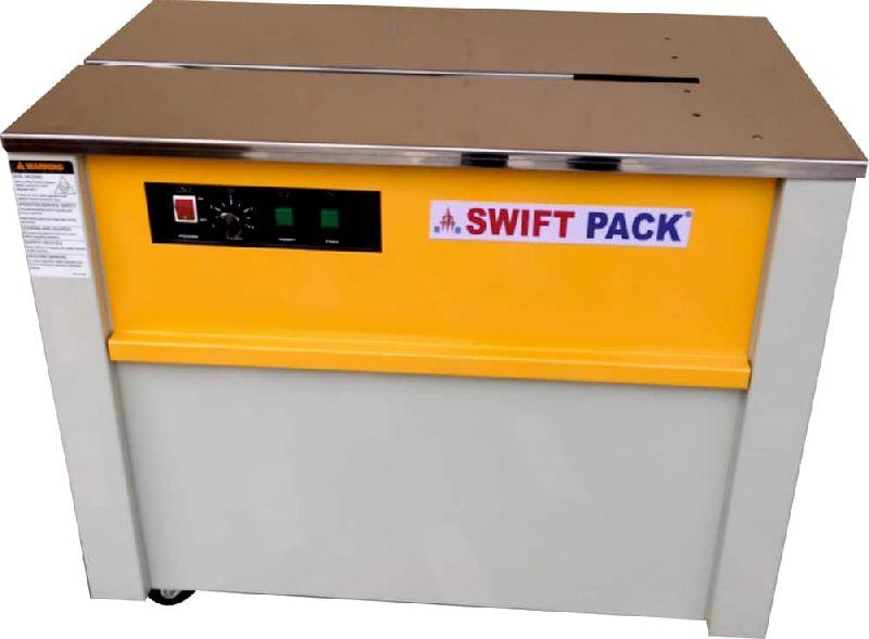 Deluxe Semi Automatic Strapping Machine