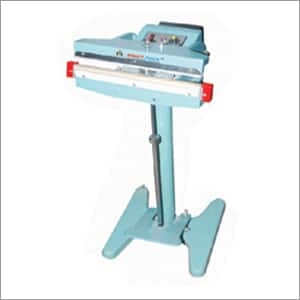 Foot Sealer Machine