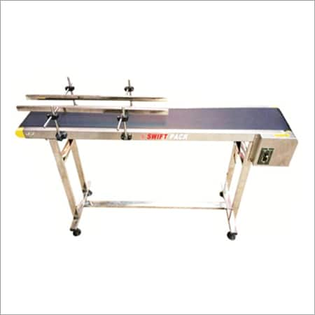 Inkjet Conveyor Machine