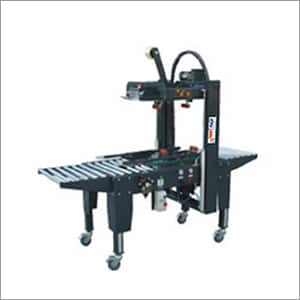 Random Carton Sealer Machine