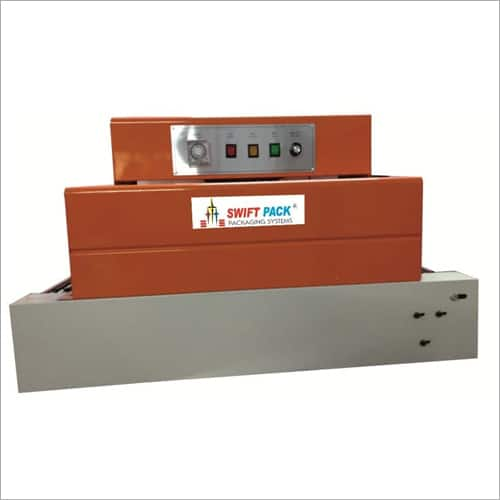 SP 260  Table Top Shrink Tunnel