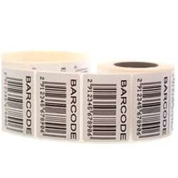 Barcode Label 03